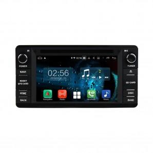 navigatie dedicata mitsubishi outlander 2013 cu android si radio