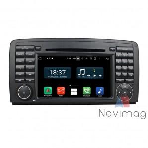 Navigatie dedicata cu Android Mercedes-Benz R-Class (W251/V251)