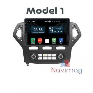 Ford Mondeo 2006 2007 2008 2009 2010 - Navigatie dedicata cu Android fara DVD cluj