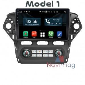 Ford Mondeo 2010 2011 2012 2013 2014 - Navigatie dedicata cu Android fara DVD sibiu