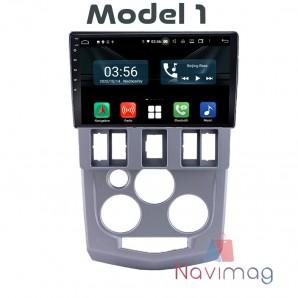 Navigatie dedicata cu Android Dacia Logan 2004 2005 2006 2007 2008 oradea