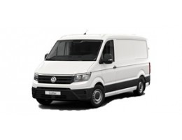 VW Crafter 2017-2021